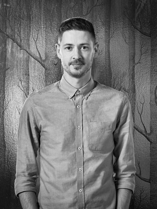 Charlie Roux webdesigner Lyon